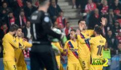خوان ماريا : برشلونة لعب مباراة سيئة للغاية