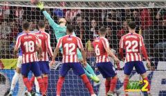 هل لعب شتيغن وأوبلاك دوراً في إظهار ريال مدريد في ثوب ضعيف؟