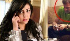 ابتزاز بمليون جنيه.. منى الغضبان تكشف تفاصيل جديدة في قضية الأفلام الإباحية مع خالد يوسف؟!!