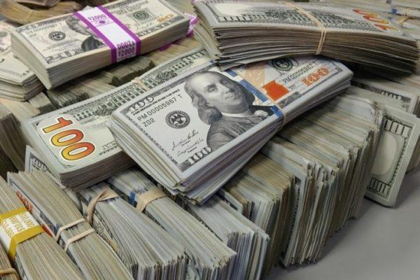 """U.S. dollar"" تداولات سعر الدولار اليوم في مصر ""البنوك .. الصرافة"" الثلاثاء 5 نوفمبر 2019 سبب انخفاض الدولار .. توقعات أسعار العملة الأمريكية"