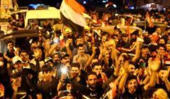 """السيستاني يتهم """"أطرافا داخلية وخارجية"""" بمحاولة استغلال الاحتجاجات"""
