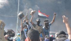 """العراق.. الاستعانة بالجيش تذكر بـ""""انتفاضة 1991"""""""
