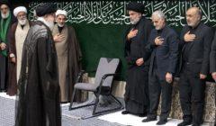"""""""تجسس ورحلات صيد وحفلات"""".. وثائق مسربة من استخبارات إيران تكشف دور طهران الخفي في العراق"""