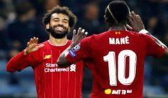 ليفربول يفوز على مانشستر سيتي بثلاثية ويحافظ على صدارة الدوري الانجليزي