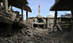 مجلس حمص الديمقراطي: اللجنة الدستورية لا تخدم الحل السياسي في سوريا