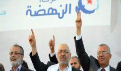 """تونس: النهضة تتشاور مع """"ائتلاف الكرامة"""" لتشكل حكومة"""