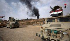 العراق: تدمير وكر لداعش يحتوي على أحزمة وعبوات ناسفة في الأنبار
