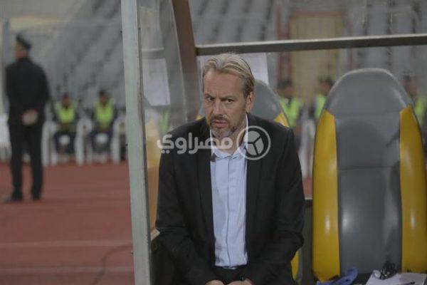 ديسابر: البدري الرائع.. وأشجع منتخب مصر