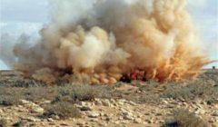 """""""سانا"""": مقتل طفلين في انفجار لغم أرضي بالغوطة الشرقية"""