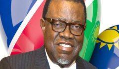 """ناميبيا: تقدم """"جينجوب"""" في الانتخابات الرئاسية بعد فرز معظم الأصوات"""