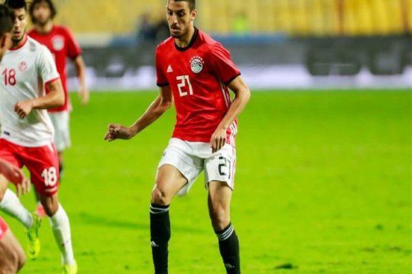"""""""نحن جنود لمصر"""".. طاهر محمد طاهر يتمسك بالبقاء مع المنتخب"""