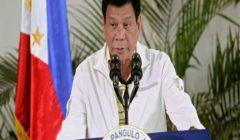 بسببب مخاوف من تسريب أسرار الدولة.. الرئيس الفلبيني: لا أثق في نائبتي