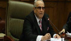 رئيس حزب الوفد: أسيوط ستحظى بازدهار في عهد محافظها الحالي