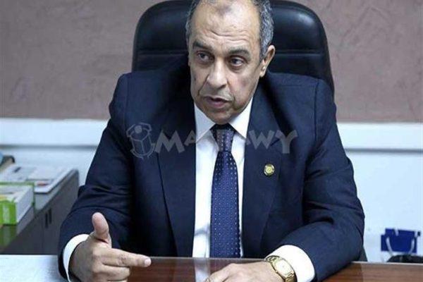 وزير الزراعة يغادر الجزائر عائدًا إلى القاهرة