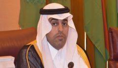 البرلمان العربي: قرار واشنطن بشأن المستوطنات الاسرائيلية انتهاك صارخ