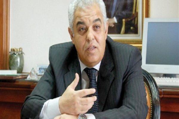"""نصر علام: الوفد الحالي في مفاوضات سد النهضة """"الأفضل"""" على الإطلاق"""