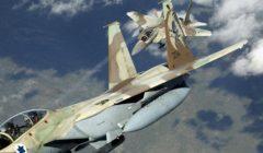 مقتل 8 فلسطينيين من عائلة واحدة في غارة اسرائيلية على غزة