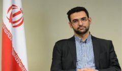 """""""أصغر وزير في حكومة روحاني"""".. من هو جواد جهرمي الذي عاقبته أمريكا؟"""