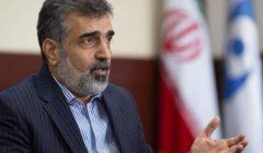 إيران تعلن قدرتها على تخصيب اليورانيوم بنسبة 60%