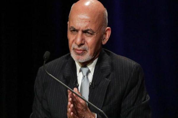 الرئيس الأفغاني يرحب بدعوة ترامب لزيارة الولايات المتحدة