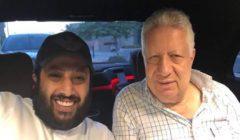 مرتضى: سأعقد جلسة مع تركي آل الشيخ وهنتحاسب على كل كلمة
