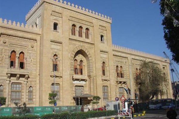 """اليوم.. افتتاح معرض """"ولد الهدى"""" في متحف الفن الإسلامي"""