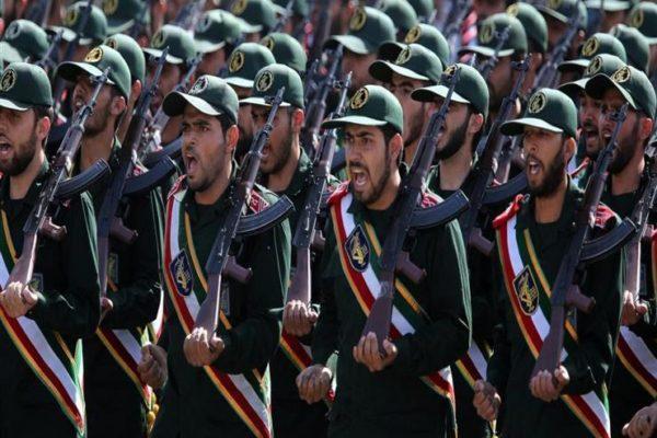 الإعلام الرسمي: مقتل 3 من الحرس الثوري خلال الاحتجاجات الإيرانية
