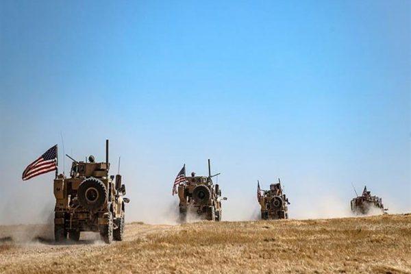 معادلة الوجود العسكري الأمريكي في سوريا تزداد تعقيدا