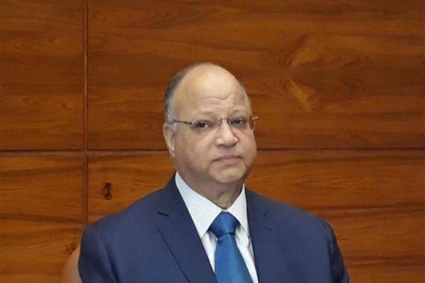 محافظ القاهرة يكرم الفائزين بالمحافظة بجائزة التميز الحكومي
