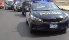 الإيقاع بـ50 متهمًا يروجون المواد المخدرة بشوارع الجيزة