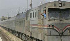 تصل لـ40 دقيقة.. السكة الحديد تعلن تأخيرات القطارات اليوم