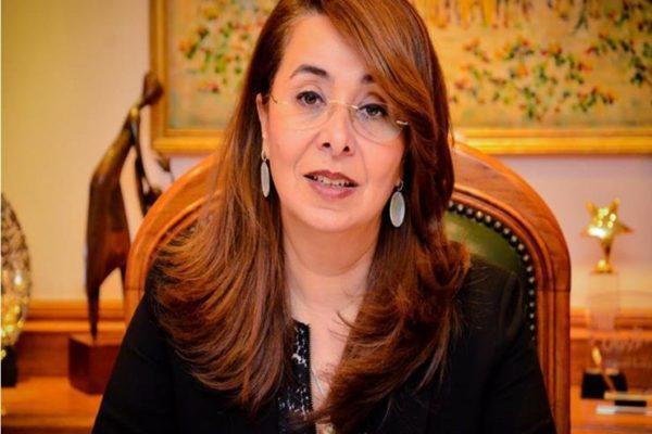"""وزيرة التضامن: تشكيل لجنة لبحث شكاوى """"تكافل وكرامة"""" بالمنيا"""