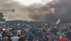 قيادة عمليات بغداد تعلن رفع حظر التجوال الليلي في العاصمة العراقية