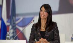 وزيرة السياحة: الحصول على جائزة الريادة يؤكد تميزنا في كافة المجالات