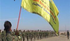 قوات سوريا الديمقراطية تستعيد سيطرتها على قرية شركراك