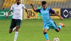 """""""قدم يسرى رائعة"""".. بالفيديو.. أهداف ومهارات الراحل علاء علي"""