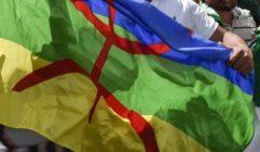 السجن لمدة عام بحق 21 شخصا بتهمة رافع الراية الأمازيغية بالجزائر