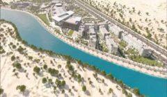 """الإسكان: الانتهاء من أعمال التصميمات الابتدائية لمركز تعليم الضيافة الفندقية """"جامعة لوزان"""" بمدينة العلمين الجديدة"""