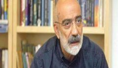 محكمة إسطنبول تأمر بإعادة اعتقال الصحفي أحمد ألتان بعد 8 أيام من إطلاق سراحه