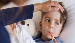 """""""الصحة"""" تنفي رفض استقبال الأطفال تحت 6 سنوات بمستشفيات الحميات"""