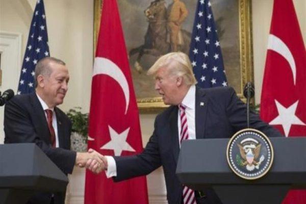 ترامب يستقبل أردوغان وسط توتر وسجالات
