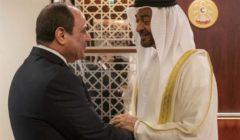 صحف الإمارات تشيد بدور الرئيس السيسي الفعال فى القضايا الإقليمية والدولية
