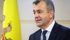 بعد سقوط الحكومة الموالية للاتحاد الأوروبي مولدوفا تعيين رئيسًا للوزراء موالي لروسيا
