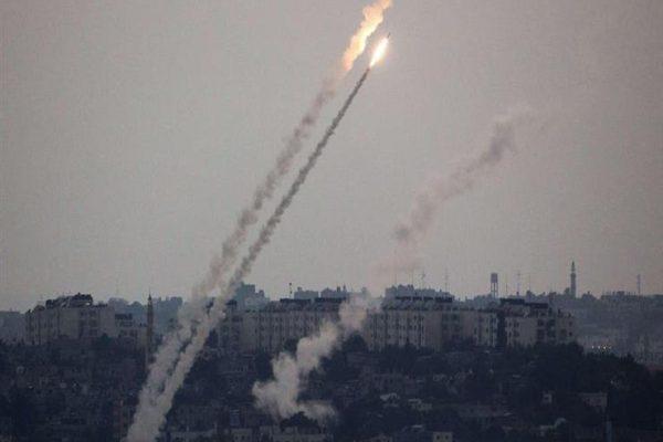 بوساطة مصرية .. اتفاق لوقف إطلاق النار بين إسرائيل والفصائل الفلسطينية في غزة