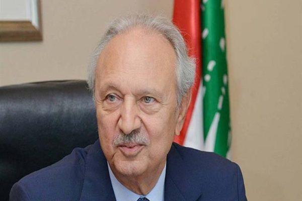 تقارير: الأحزاب اللبنانية تتفق على تولي الصفدي رئاسة الحكومة الجديدة