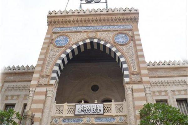 وزارة الأوقاف: قافلة دعوية في جنوب سيناء الأربعاء القادم