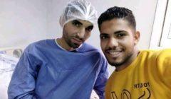 """ملحمة """"نوارة"""".. قرية تتبرع بـ 700 كيس دم لمساعدة """"عادل وشقيقته"""" (صور)"""