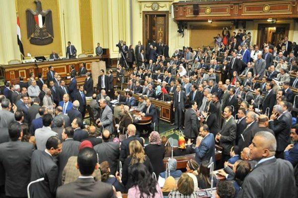 اليوم.. البرلمان يناقش تعديل هيئات القطاع العام والشرطة
