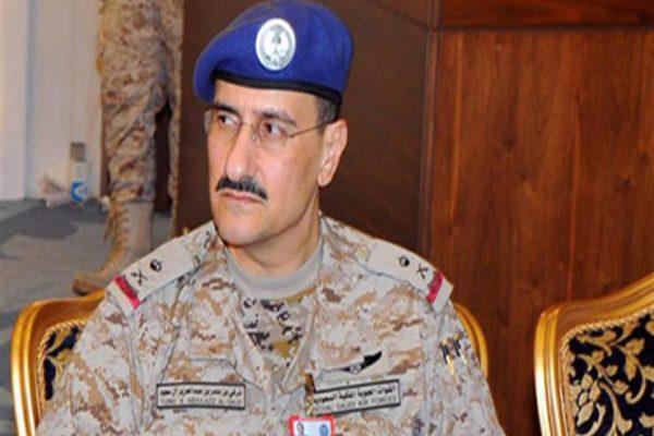 قادة القوات الجوية السعودية والأمريكية والفرنسية يبحثون التعاون العسكري