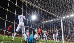 تقرير.. 4 عوامل تدعم كفة مصر الأولمبي أمام جنوب أفريقيا